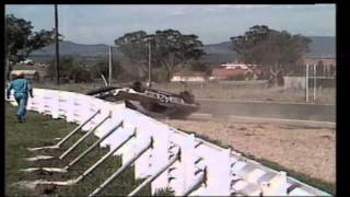 Bathurst CLASSIC CRASHES from the Great Race (Must Watch)