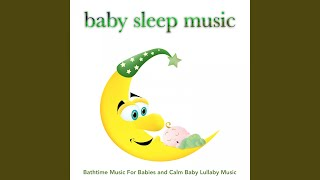 Soft Baby Lullaby Music