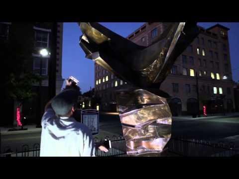 Chris Wubbena -Art on Broadway