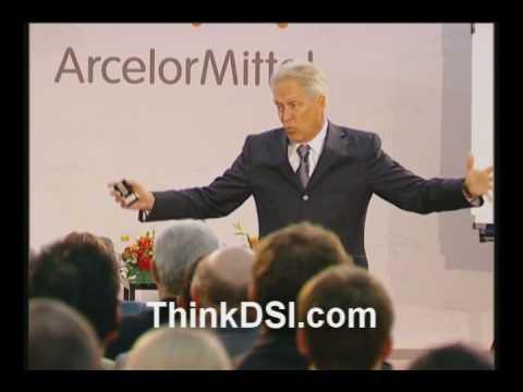 Keynote Speaker - Managing Uncertainty and Decision Making