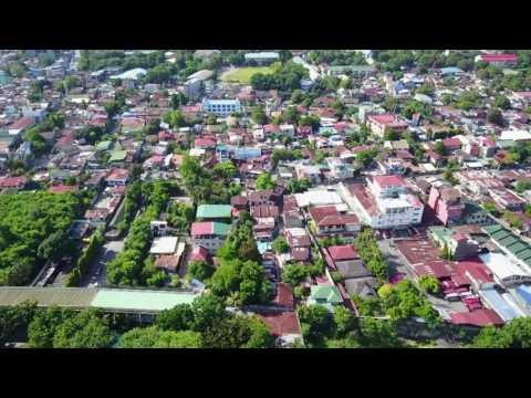 CIT U Campus Aerial