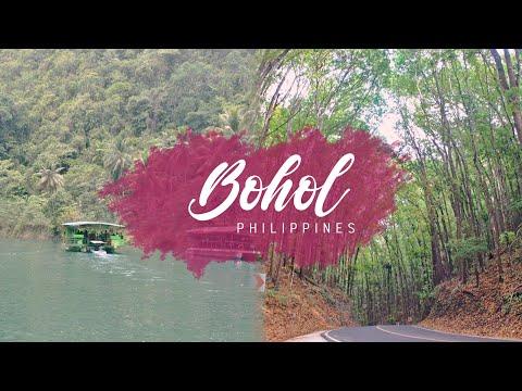 TRAVEL | BOHOL 2016 Summer Vacation
