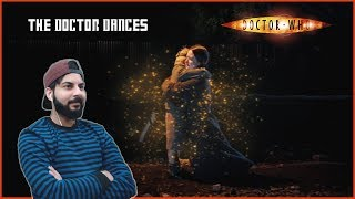 Doctor Who REACTION! 1x10