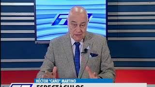 SALÓN VIP-CAÑO MARTINO