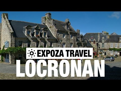 Locronan Vacation Travel Video Guide