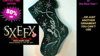 SXEFX CUSTOM DESIGN CLOTHING & GIFTS Thumbnail