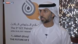 وزير الطاقة الإماراتي: لا أتوقع ارتدادا بأسعار النفط