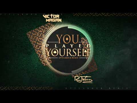 Victor Magán, RJ Word - You Played Yourself (Ovylarock Remix)