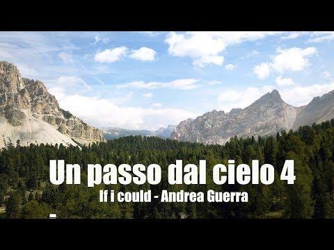 Alto Adige Südtirol If i could - Un passo dal cielo Drone reel 4K