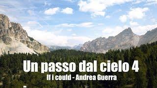 Alto Adige Südtirol If i could - Un passo dal cielo 4 Drone reel 4K