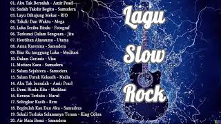Lagu Slow Rock & Rock Kapak Malaysia Terbaik || Lagu Lama Malaysia Terpopuler 2019