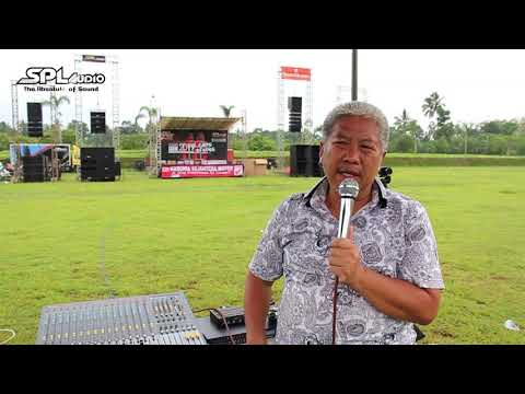 SPL Audio Demo Sound Jember 2019 Part 1