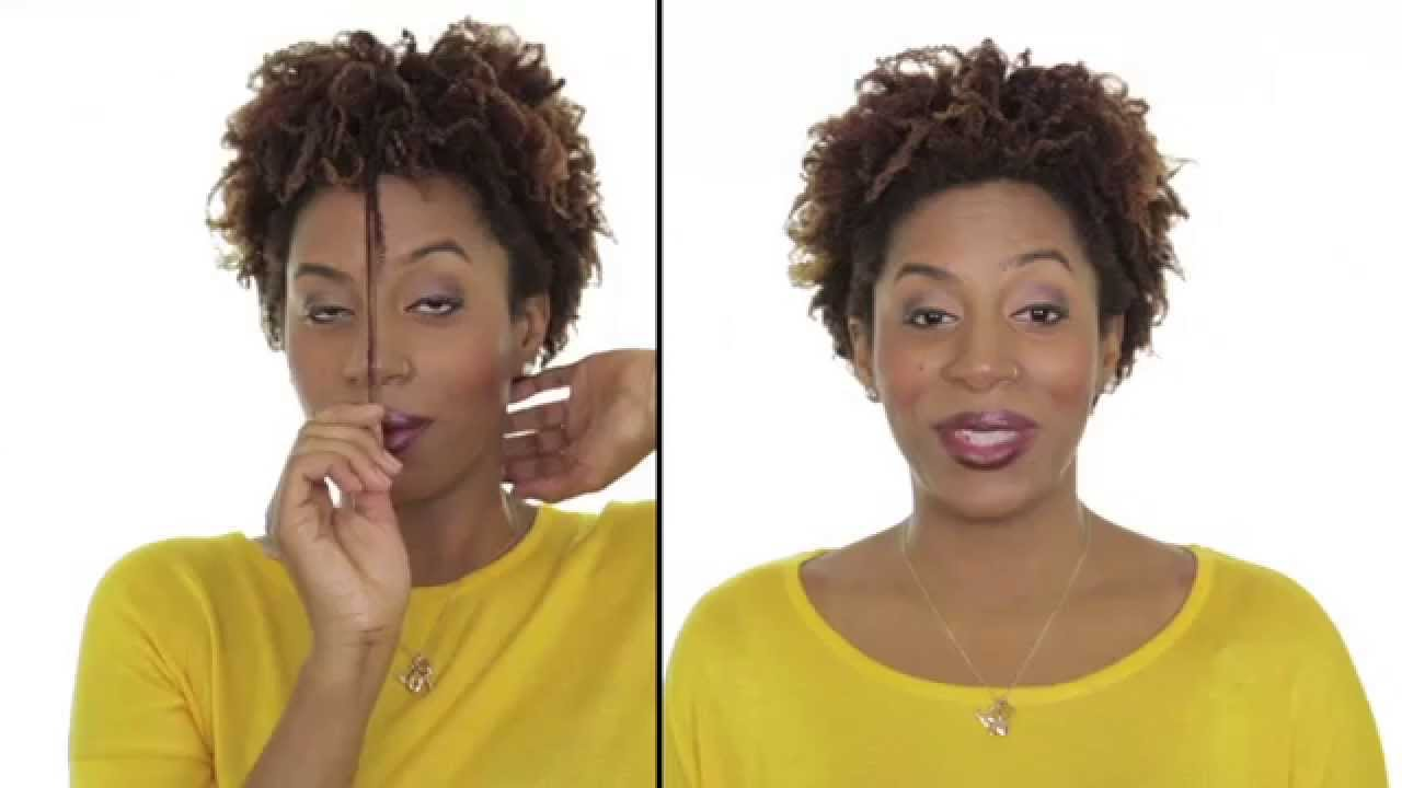 Curl Keeper Styling Cream Youtube