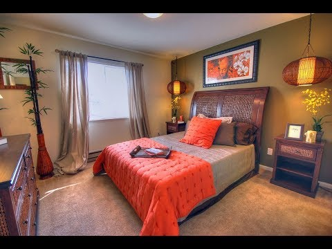 Arranging Your Bedroom in Feng Shui Traditions - YouTube