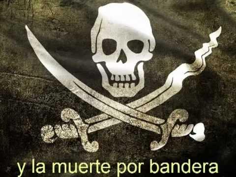 Mägo de Oz - Piratas