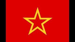 Coro del Ejercito Rojo - El Ejercito Rojo es el mas Fuerte (Subtitulado en Español)
