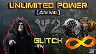 Destiny 2 - Power Ammo Glitch