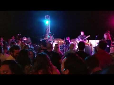 """Start Making Sense  ~ """"Crosseyed & Painless"""" ~ 8/31/17 ~ Asbury Park,N.J."""