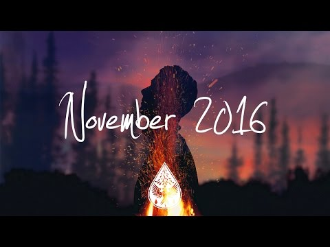 Indie/Pop/Folk Compilation - November 2016 (1½-Hour Playlist)