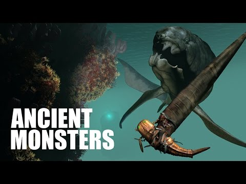 Ancient Monsters