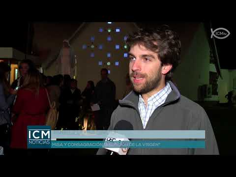 ICM Noticias - Misa por la Asunción de María