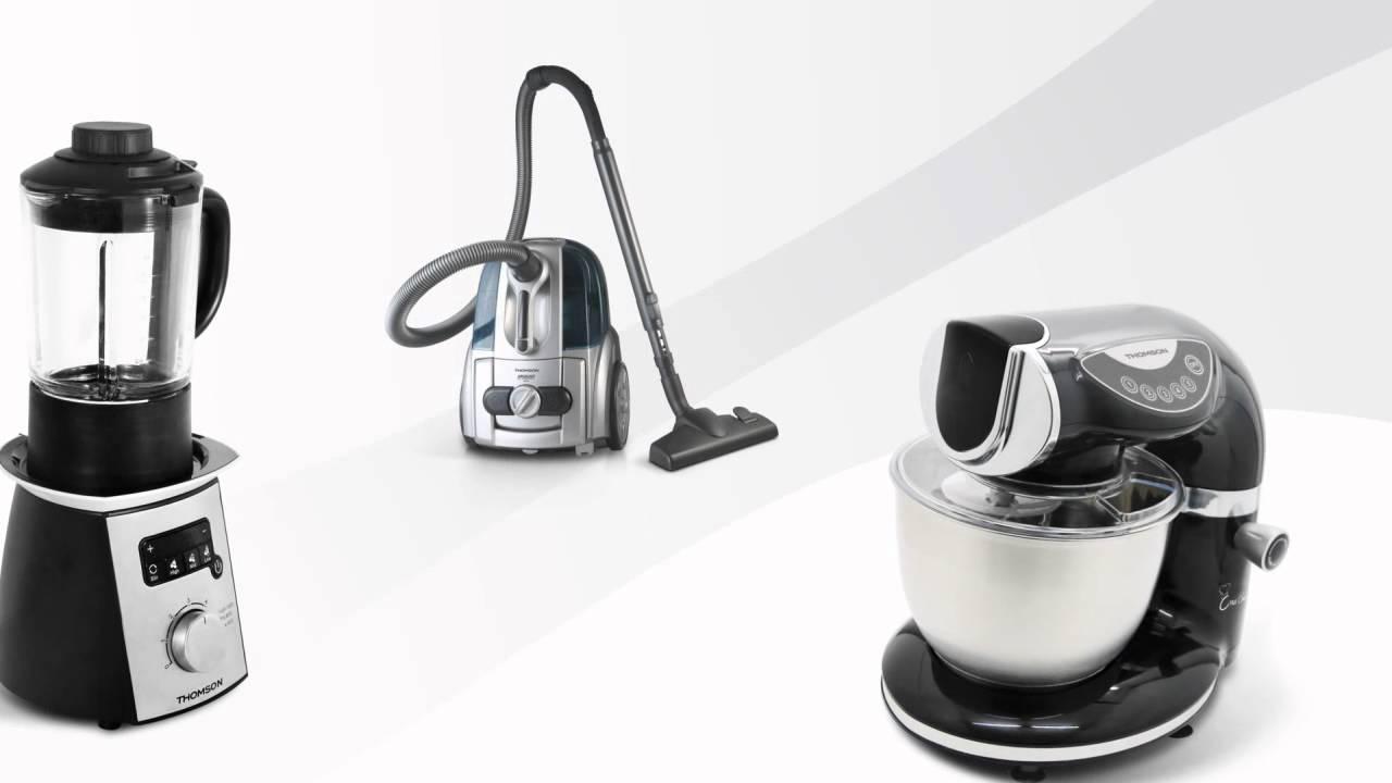 Uncategorized Household Kitchen Appliances thomson small household appliances youtube appliances