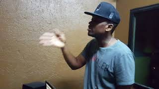 Busy Signal - Stay So ( In Studio Session) - The Turf President Walked in