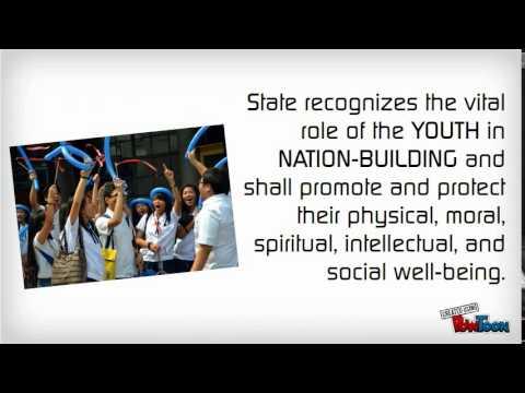 PHILIPPINE CONSTITUTION (ARTICLE II)