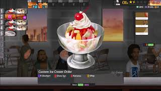DGA Plays: Cook, Serve, Delicious! 2!! (Ep. 1 - Gameplay / Let