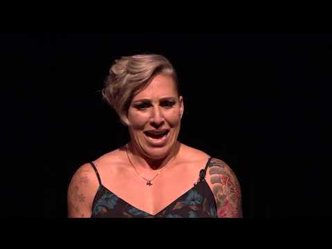 What Does It Mean To Be Sexually Fluid? | Dr. Frankie Bashan | TEDxSanRafaelWomen