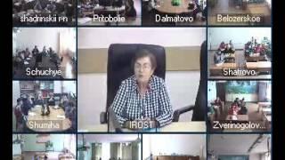 Модернизация школьных библиотек  Севастьянова ГП