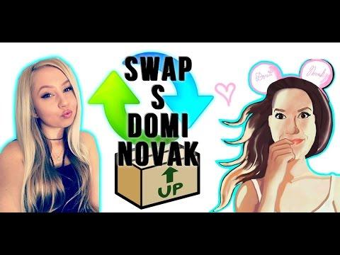 UNBOXING SWAPU S DOMI NOVAK!!! │Kate Wednesday