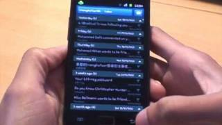 How to Set Facebook, Twitter, Email, Text Ringtone