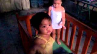 paula and couzin shy shy