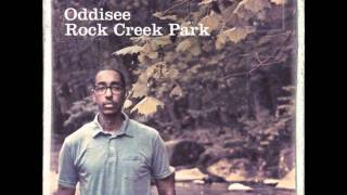 Oddisee - All Along The River