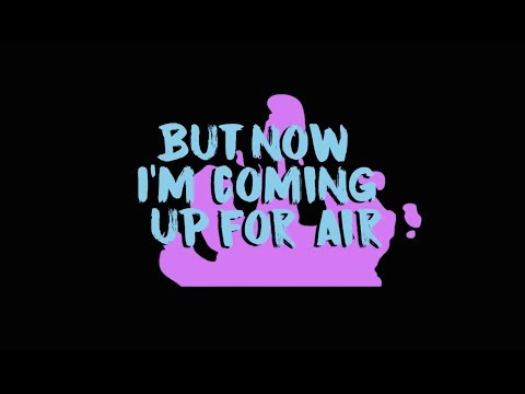 Sydney Alton - Up For Air (official lyric video)