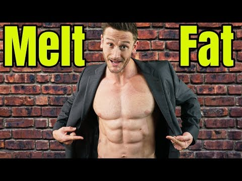 5 Ways to Turn Belly Fat into Body Heat (brown fat activation)