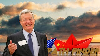 Path Finder: Ex-U.S. Ambassador to China Max Baucus