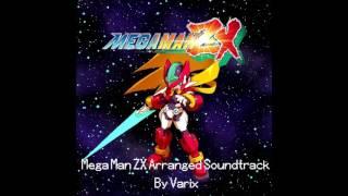 Varix - Mega Man ZX - Snake Eyes [Arranged]