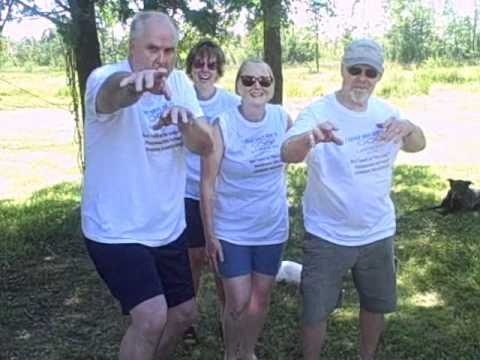 Johnson Family Reunion 2012 - Call me maybe - YouTube