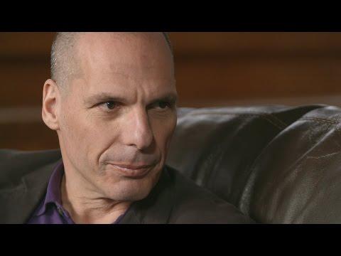 Owen Jones meets Yanis Varoufakis | 'Europe is staring into the abyss'