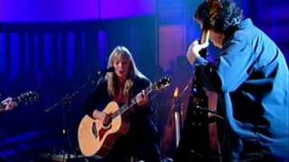 Rickie Lee Jones The Moon Is Made Of Gold Jools Holland Later Nov  10 2009