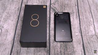 Xiaomi Mi 8 Pro - Better Than The OnePlus 6T?
