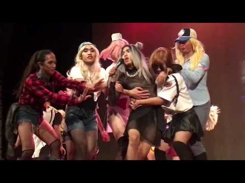 """""""Werqin Girl (Professional) by Shangela - Performed by PID"""