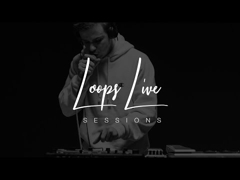 Sam Perry • Call Out My Name [The Weeknd]   Loops Live