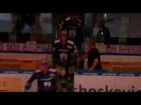 Highlights Eisbären Berlin vs. HC Sparta Praha 6:3