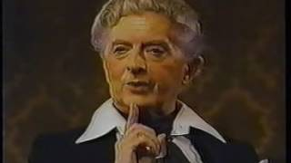 An Evening With Quentin Crisp (Complete)