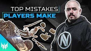 Top Mistakes Players Make in PUBG with Envy Interrogate