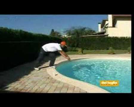 Controllo del residuo stabilizzante piscina youtube - Del taglia piscine opinioni ...
