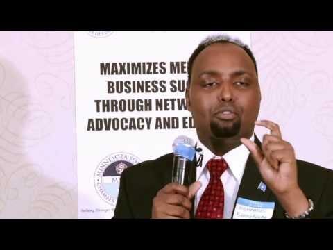 Minnesota Somali Chamber of Commerce